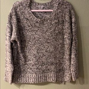 NY Collection Sweater